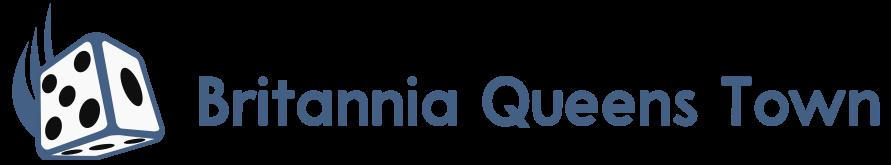 Britannia Queens Town